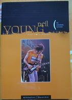 NEIL YOUNG - En Remontant La Rivière - Edition ALTERNATIVES PARALLELES - Música