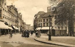 CPA - Belgique - Brugge - Bruges - Rue Des Pierres - Brugge