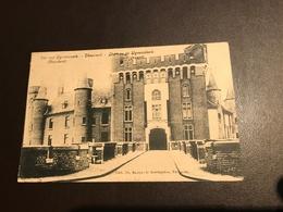 Torhout - Thourout - Slot Wynendaele - Voorkant - Château - Gelopen 1910 - Torhout