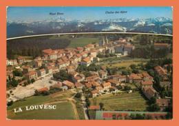 A547 / 319  07 - LA LOUVESC - France