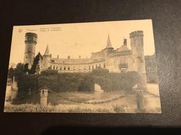 Torhout - Thourout - Kasteel Van Wynendaele Wijnendaele - Maison Eug. Taeckens - 1934 - Torhout