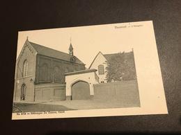 Torhout - Thourout - L'hospice - N° 3754 Heliotypie De Graeve - Torhout