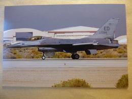 USAF  F-16 - 1946-....: Ere Moderne
