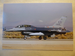 USAF  F-16 - 1946-....: Modern Era