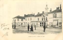 78 - POISSY  -  L'Hôtel De Ville - Poissy
