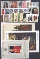 SMOM 1998 Annata Completa/Complete Year MNH/** VF - Malte (Ordre De)