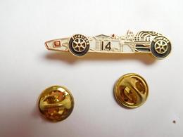 Beau Pin's , Auto F1 , Formule 1 , Honda , Pneu Firestone - F1