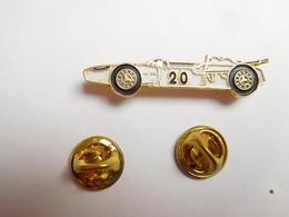 Beau Pin's , Auto F1 , Formule 1 , Honda , N° 20 - F1