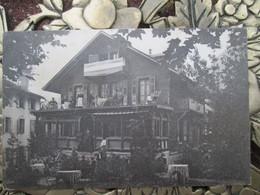 Le Chable . Le Chalet De L Hotel Du Gietroz - VS Valais