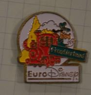 Euro-Disney - Frontierland - Disney