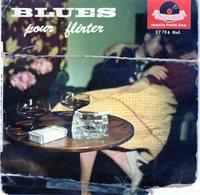 Sonny Criss - Blues Pour Flirter - These Foolish Things - Polydor 27706 - 1960 - - Blues