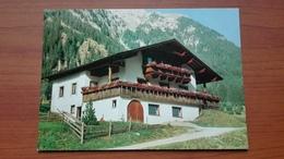 Ratschings - Garni Gufler - Bolzano (Bozen)