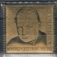 KIRGHIZSTAN  KYRGYZSTAN 2005 - CHURCHILL - MNH ** - Kirghizstan