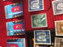STATI UNITI PRESIDENTE VERDE - Stamps