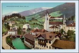 W5T06/ Brennerstraße Matrei Schöne AK Ca.1920 Verlag: Gerstenberger - Oostenrijk