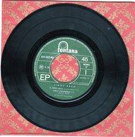 Jimmy Reed - A New Leaf - Help Yourself - Fontana 469.803 MF -  1965 - Pochette Fabriqué - - Blues