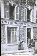 CHAMBOURCY LA POSTE - Chambourcy