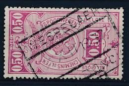 """TR 141 - Cachet  """"WESPELAER-TILDONCK"""" - (ref. 30.068) - 1923-1941"""