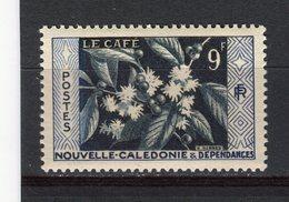 NOUVELLE-CALEDONIE - Y&T N° 286** - MNH - Le Café - Ungebraucht