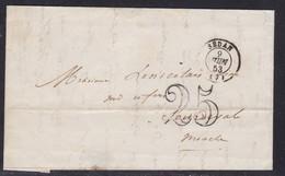 France, Ardennes -càd 15 Sedan Sur LAC De Givonne De 1853 - 1801-1848: Vorläufer XIX