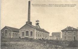CPA Mine D'Anderny-Chevillon Ensemble Des Batiments Du Carreau - Autres Communes