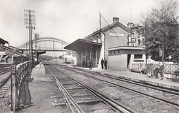 Salindres  La Gare - Autres Communes