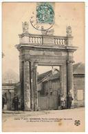 Soissons / Porte Construite Par Les Soins De Maréchal D'Estrées - Soissons
