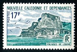 NOUV.-CALEDONIE 1967 - Yv. 336 *   Cote= 3,00 EUR - Falaises De Lekine  ..Réf.NCE25063 - Nueva Caledonia