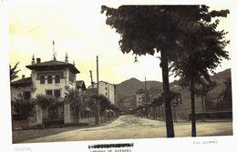 Carte POSTALE  Ancienne De TOLOSA - Avenida De NAVARRA - Spagna