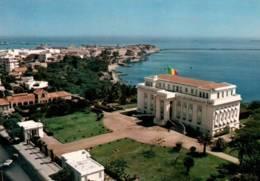 CPM - DAKAR - PALAIS De LA PRESIDENCE ... - Senegal
