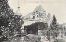 52 HAUTE MARNE MONTIER EN DER EGLISE - Montier-en-Der