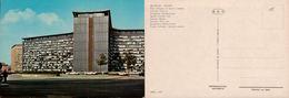 Bruxelles, Place Schuman Et Marché Commun EDY BEL 309 - Monuments