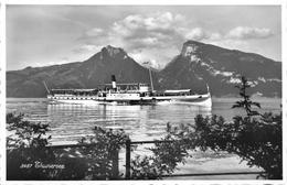 Thunersee Raddampfer - BE Berne