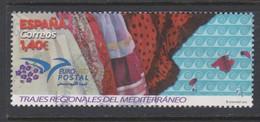 ESPAÑA, USED STAMP, OBLITERÉ, SELLO USADO - 1931-Hoy: 2ª República - ... Juan Carlos I