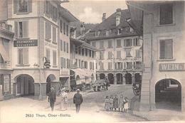 Thun  Ober Bälliz - BE Berne