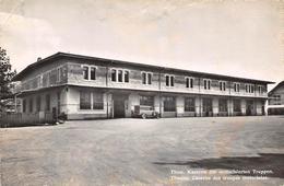 Thun  Kaserne Lastwagen - BE Berne
