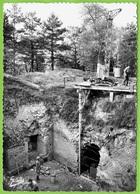 CPSM 16 CHASSENON Charente - Castellum De Longeas - Déblaiement D'une Salle...* Archéologie Métier Archéologue - Sonstige Gemeinden