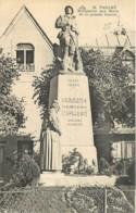 35 - Paramé - Le Monument Aux Morts De La Grande Guerre (1914-1918) - Voyagée En 1930 - Voir Scans Recto-Verso - Parame