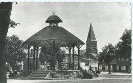 Overpelt - Kiosk En Oude Markt - Uitgeverij Sleurs Overpelt - 1965 - Overpelt
