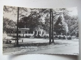 P149 Ansichtkaart Norg - De Vluchtheuvel - 1962 - Norg