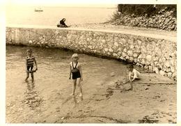 ARBE RAB BADEORT KUPALISTE 1930. Croatia Carnaro Quarnero - Photography