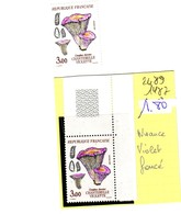 2489 Nuance Violet Foncé - 1 Normal Livré - Variedades Y Curiosidades