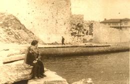 ARBE RAB  1930.  Croatia Carnaro Quarnero - Photography