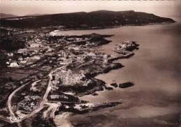 LA CALLE    BONE      VUE AERIENNE - Algérie
