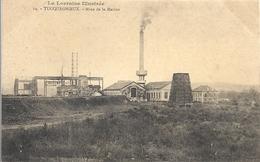 CPA Tucquenieux Mine De La Marine - Autres Communes
