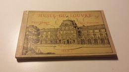 MUSEE DU LOUVRE - Peintures - SERIE 1 - Arte Pittura - Album Set Original - Museum Museo - Musei