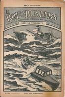 """Le Roi Des Boxeurs N°160 1935 """"Dans La Tourmente"""" José Moselli - Adventure"""