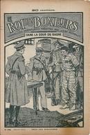 """Le Roi Des Boxeurs N°146 1935 """"Dans La Cour Du Bagne"""" José Moselli - Aventure"""