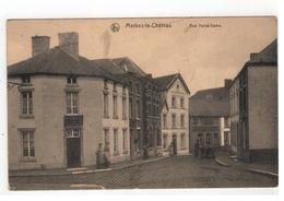 Merbes-le-Château   Rue Notre-Dame 1914 - Merbes-le-Château