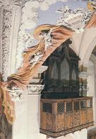 Thonon Les Bains (74) Eglise Saint Hippolyte - Orgue - Thonon-les-Bains